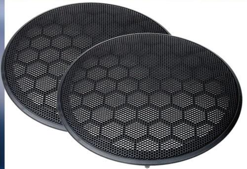 3bg altavoces rejilla de parrilla-negro Cubiertas para VW Passat 3b