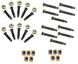 5-8-034-Wheel-Stud-and-Lug-Nut-Kit-with-10-Long-Studs-FREE-SHIPPING-IMCA-USMTS
