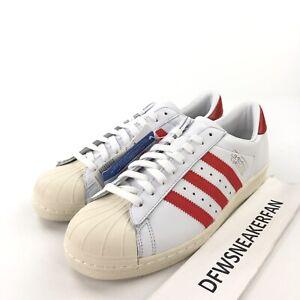 Adidas Originals Superstar 80'S OG Men's