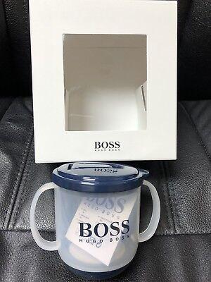 Hot Sale #hugo Boss Baby Sippy Cup J90z01 Bottle Feeding