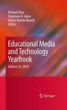 Educational Media and Technology Yearbook: Volume 35, 2010-ExLibrary