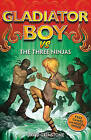 vs the Three Ninjas by David Grimstone (Paperback, 2010)