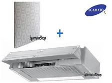 Smeg Ke61xe Semi Built-in (pull Out) Silver 175m³ h e Cooker Hood ... 488c73700d3e