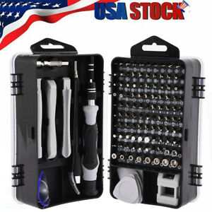 115-in-1-Magnetic-Precision-Screwdriver-Set-PC-Phone-Electronics-Repair-Tool-Kit