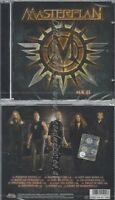 CD--MASTERPLAN--MK II