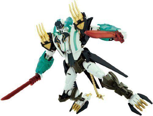 NEW Transformers Go G25 Gow prime Takara Tomy F/S