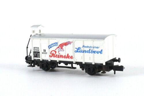 "Arnold N 4262-3 Kühlwagen Reineke echtes Paderborner Landbrot /""7807"