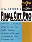 Final Cut Pro by Lisa Brenneis (Mixed media product, 1999)