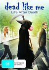 Dead Like Me (DVD, 2009)