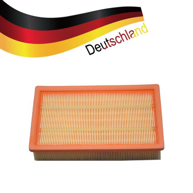 Luftfilter für Kärcher 6.904-367, NT 35/1 Eco M, SB V1, Lamellenfilter