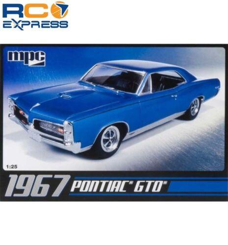 MPC 1//24 1967 Pontiac GTO MPC710