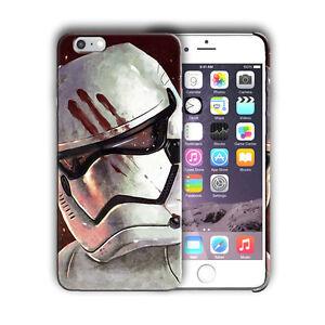 size 40 7db8f 3af57 Details about Star Wars Stormtrooper Iphone 4 4s 5 5s 5c SE 6 6S 7 8 X XS  Max XR Plus Case n22