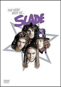 Slade-The-Very-Best-Of-DVD