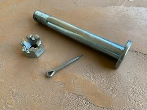 Details about Rhino TAILWHEEL AXLE BOLT 1