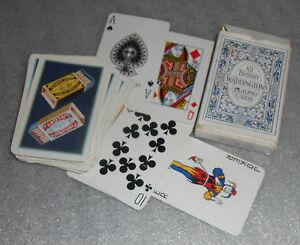 Dating waddingtons playing cards