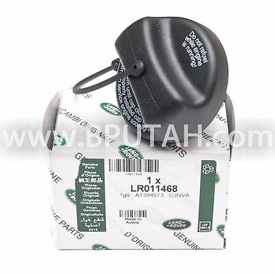 Genuine 2003-2012 Range Rover Petrol Fuel Gas Cap