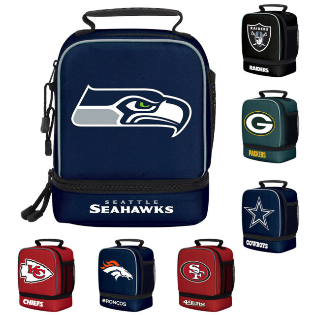 4f33e0f4 The Northwest Company NFL Teams Spark Lunch Bag