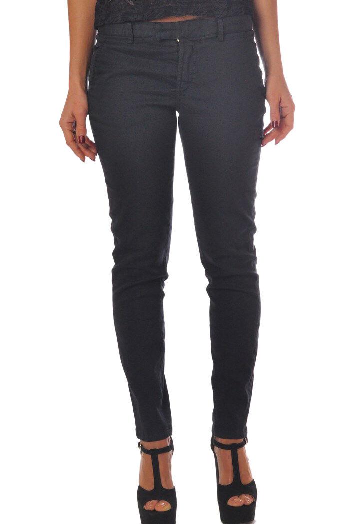 Merci  -  Pants - female - 40 - bluee - 824317B161108
