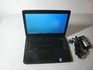 Dell Latitude E5250 i5 4GB RAM 256GB SSD Windows 10 Pro Laptop free U.S. ship