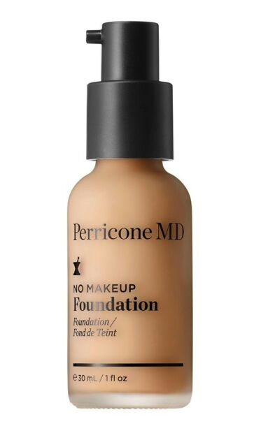 Perricone MD No Makeup Foundation Nude - LaLa Daisy