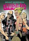 The Invisibles: Book Three by Grant Morrison (Hardback, 2015)