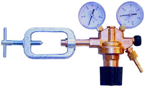 EWO Flaschendruckregler Acetylen Flaschendruckminderer Druck Regler 120.430