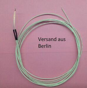 Temperaturfühler für 3D-Drucker NTC 3950 100K Ohm mit 1 Meter Kabel