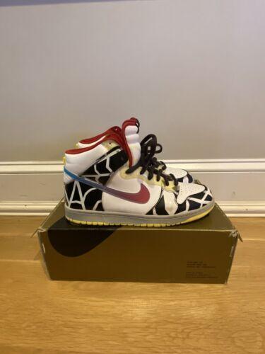 Nike SB Dunk High Thrashin Size 11 313171-141