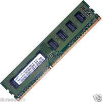 2GB(1x2GB) DDR3-1066MHz PC3 8500 Non-ECC Unbuffered 240 pin Desktop Memory(RAM)