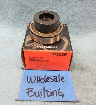 Timken RA014RR Wheel Bearing Collar