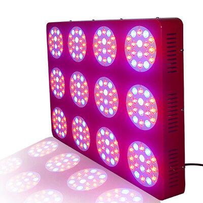 ZNET12 1000W HPS Professionelle Vollspektrum led Grow Lampe LED Pflanzenlamp