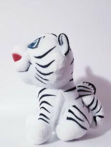 "The Secret Life Of Pets 2 The White Tiger HU 7"" Plush Toy"
