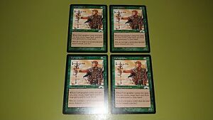 Cartographer-x4-Exodus-Magic-the-Gathering-MTG-4x-Playset