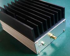 100KHz - 30MHz 47dB 5W ultra wideband linear RF power amplifier