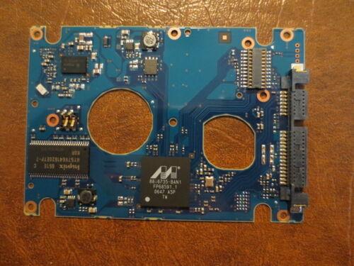 "Fujitsu MHV2120BH PL CA06672-B216000L 120gb 2.5/"" Sata PCB"