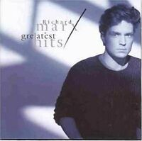 Richard Marx - Greatest Hits [new Cd] on Sale