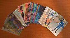 Kyo Kara Maoh Card Lot of 41 Trading Cards Anime Manga Japan Kyou Maou Rare
