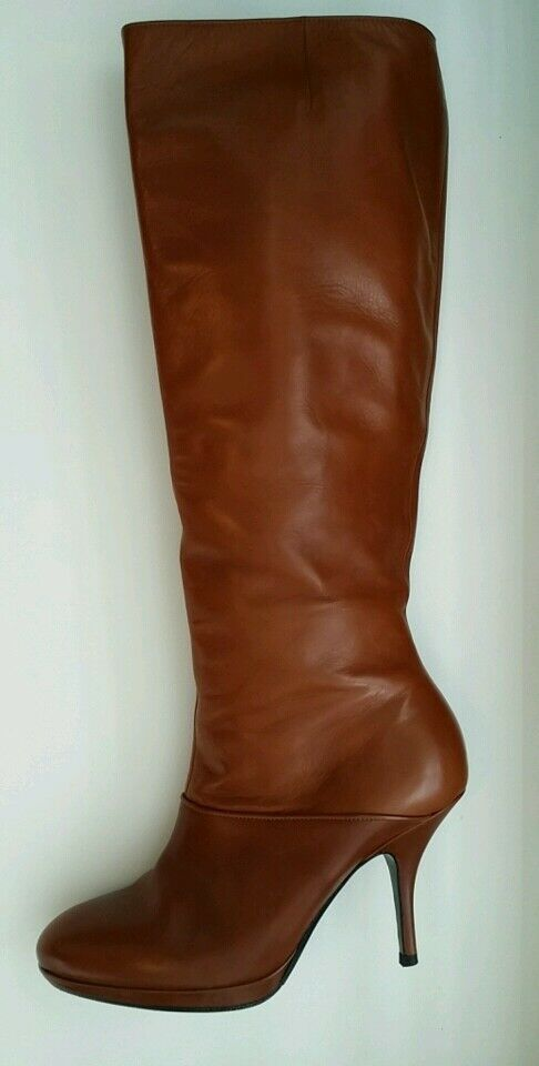 Gentleman/Lady DRIES VAN NOTEN Boots size 40 feature product quality have fun