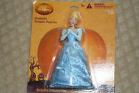 Halloween Disney Princess Cinderella Pumpkin Push Ins Princesses Decorating