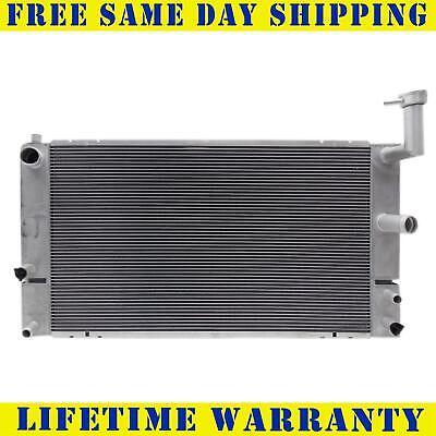 Radiator For 01-05 Toyota Celica 1.8L Lifetime Warranty Great Quality