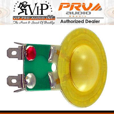 PRV Audio RPDT175Ph Replacement Diaphragm 4 DT175Ph-S & DT175 Compression Driver