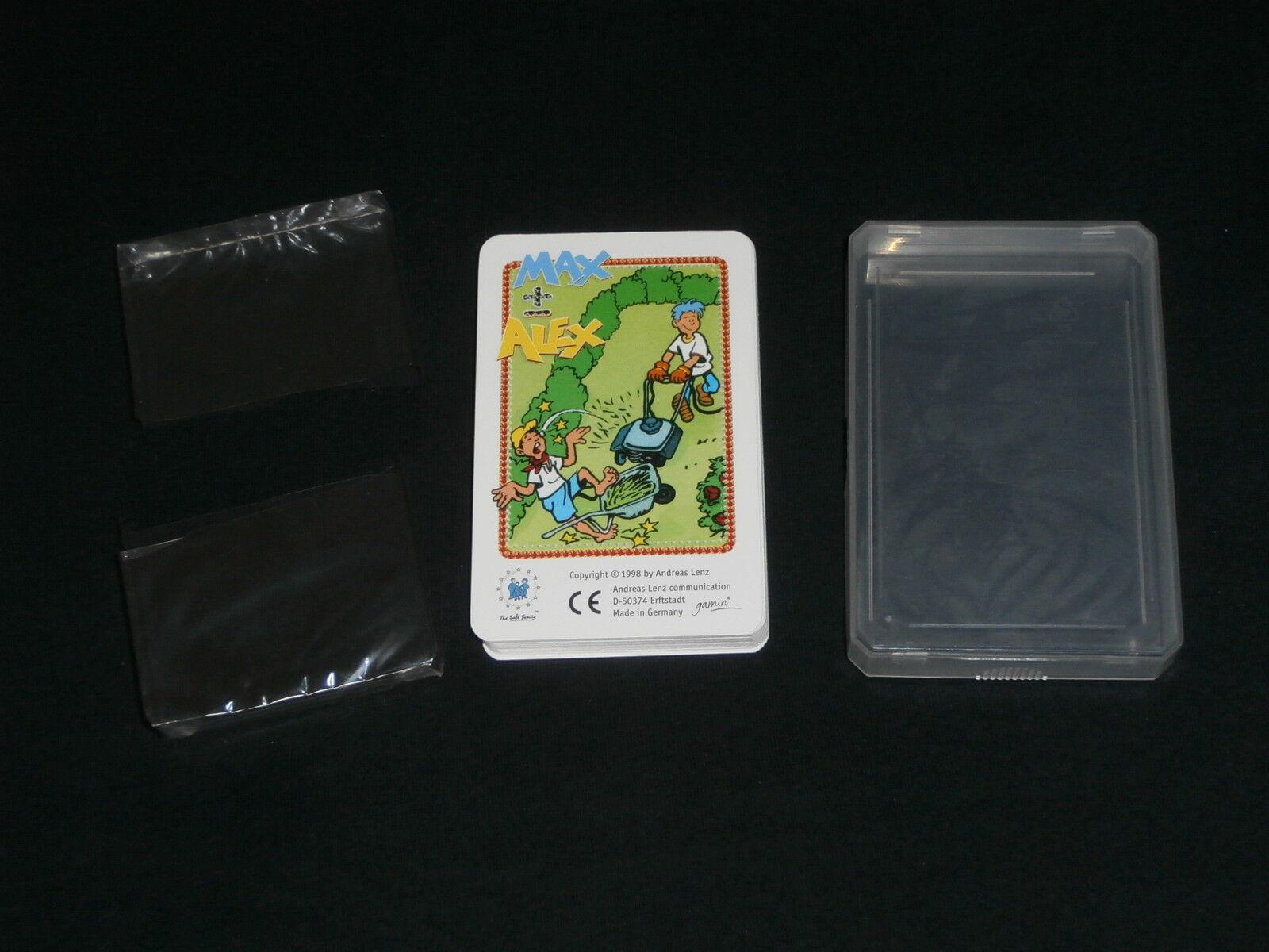Kinder Schule Verkehr´s Erziehung Karten Spiel   Spielkarten Rarität  Unbespielt  | Ab dem neuesten Modell