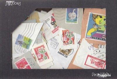 Briefmarken Europa Zielsetzung Dänemark 100 Gramm Kiloware Sondermarken Weich Und Rutschhemmend