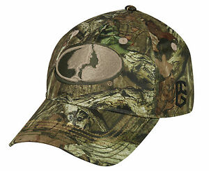 CAP - Mossy Oak® Break-Up Infinity MOISTURE WICKING HUNTING HAT OCG ... 01f71240f834
