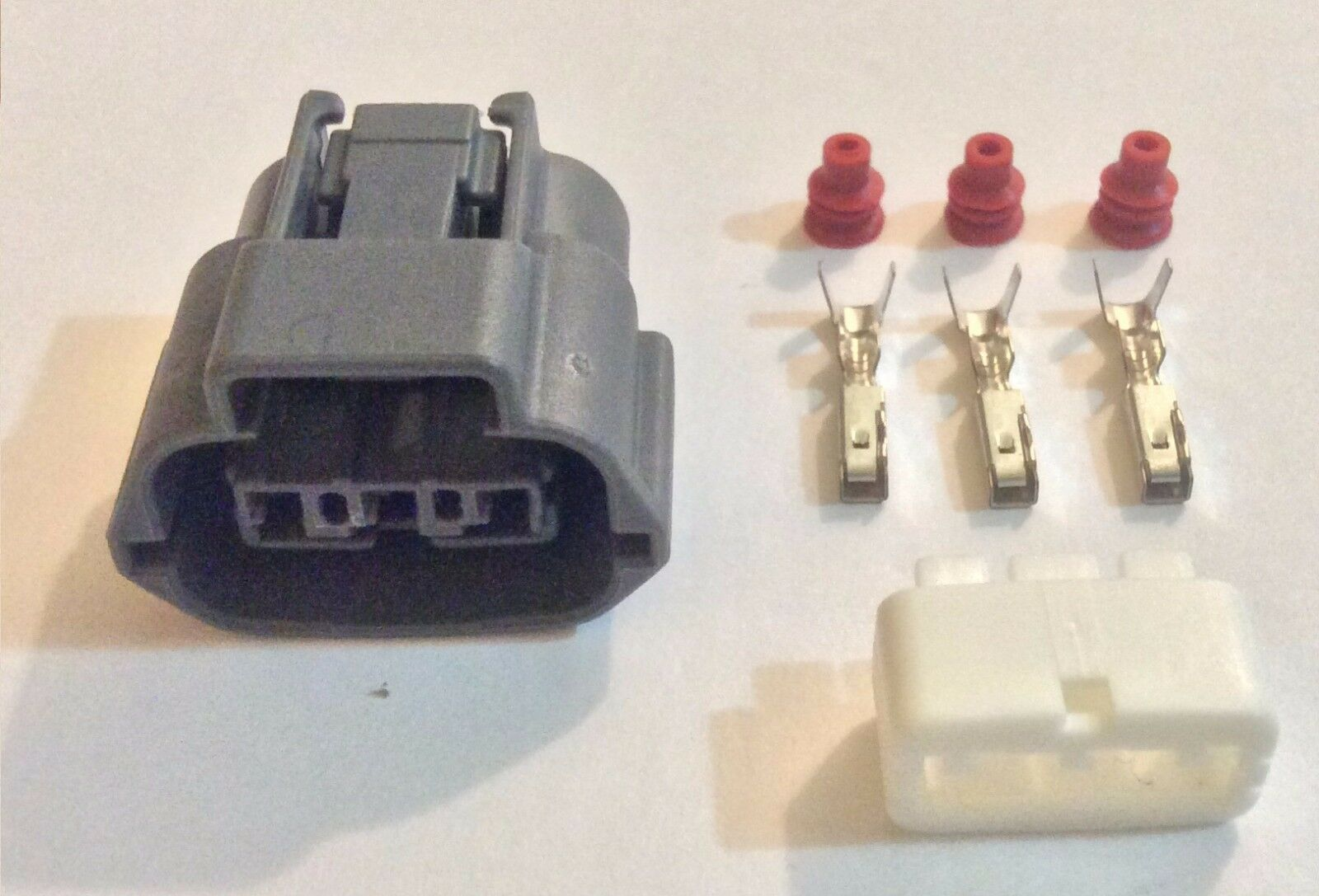 Mazda Wiring Harness Connectors : Plug connector harness pigtail for nissan and mazda