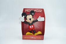 Micky Mickey Maus Albert Heijn Biegefiguren Walt Disney Niederlanden in OVP