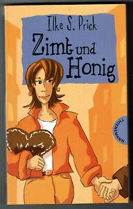 Zimt-und-Honig-Ich-bin-Ich-Taschenbuch-12-Juli-2005