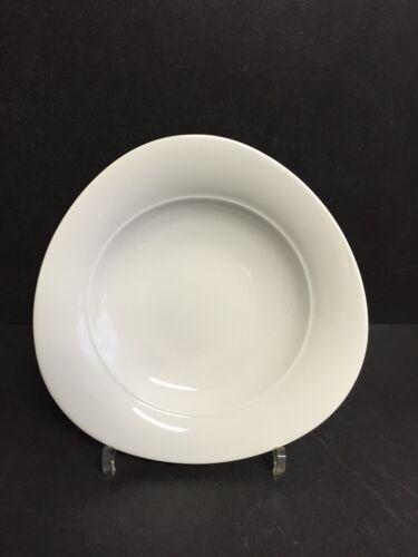 Seltmann Weiden TRIO Servierplatte 35 cm Platte eckig oval Vorlegeplatte Teller
