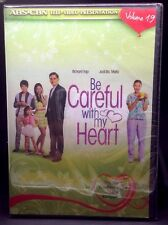 Be Careful With My Heart Vol 19 Filipino Dvd