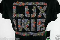 Luxirie By Lrg T- Shirt True Black 20801 100% Cotton